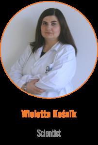 Wioletta Kośnik